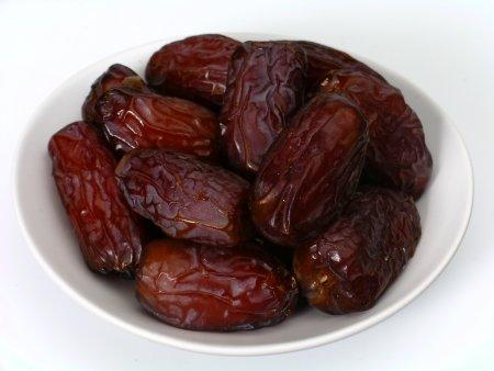Medjool-dates